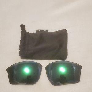 Oakley Sunglasses Lenses